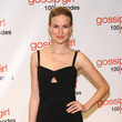 "Alice Callahan ""Gossip Girl"" Celebrates 100 Episodes"