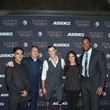 Gotham Chopra AT&T Audience Network Celebrates the 'Religion of Sports'