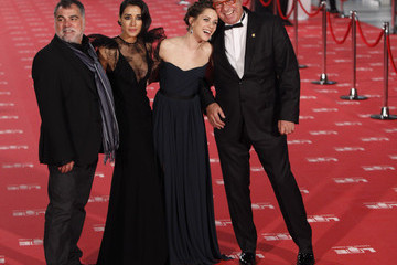 Benito Zambrano Goya Cinema Awards 2012 - Red Carpet