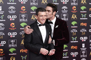 Antonio Banderas and Jon Kortajarena Photos Photo