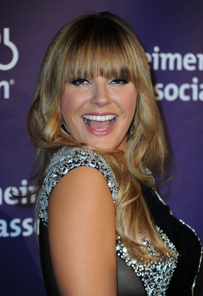Grace Potter Hairstyle Grace Potter Musician Grace
