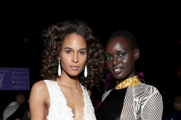 Grace Bol Gabrielle's Angel Foundation For Cancer Research Hosts Angel Ball 2016 - Inside
