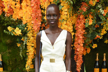 Grace Bol 11th Annual Veuve Clicquot Polo Classic - Arrivals
