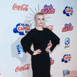 Grace Chatto Capital FM Jingle Bell Ball Day 2 - Red Carpet Arrivals