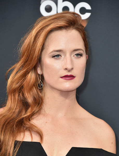 Grace Gummer Nude Photos 16