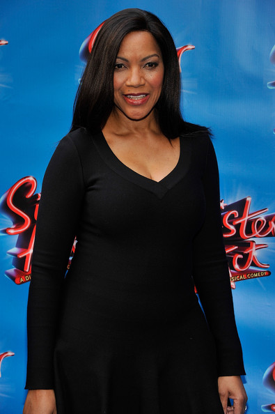 """Grace Hightower Pictures - """"Sister Act"""" Broadway Opening ..."""