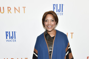 Grace Hightower The New York Premiere of 'Burnt,' Presented by The Weinstein Company