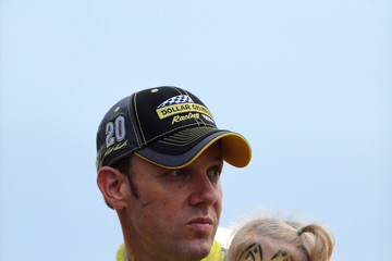 Grace Kenseth NASCAR Sprint Cup Series Federated Auto Parts 400