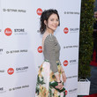 Grace Phipps Celebs at the Leica Grand Opening in LA — Part 2