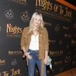 Gracie Dzienny Nights Of The Jack Friends & Family Preview Night 2021