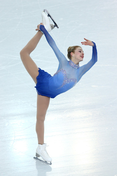 Gracie Gold Pictures - Figure Skating