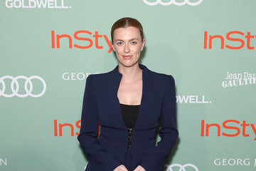 Gracie Otto Women Of Style Awards - Arrivals
