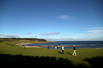 Graeme McDowell Alfred Dunhill Links Championship - Day One