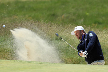 Graeme McDowell U.S. Open - Preview Day 1