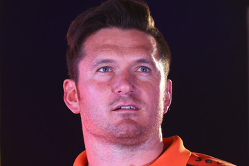 Graeme Smith Oxigen Masters Champions League 2016 - Opening Ceremony