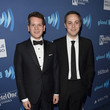 Graham Moore Red Carpet - 26th Annual GLAAD Media Awards