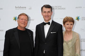Graham Quirk Arrivals at the Asia Pacific Screen Awards