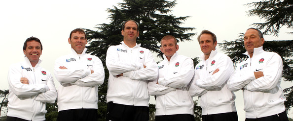 England RWC Squad Announcement And Training Session []