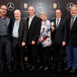 Graham Yost 78th Annual Peabody Awards Ceremony Sponsored By Mercedes-Benz - Press Room