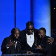 Gramps Morgan The 58th GRAMMY Awards - Premiere Ceremony