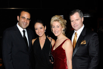 Heather Murren Grand Opening Of Mandarin Oriental, Las Vegas At CityCenter - Gala