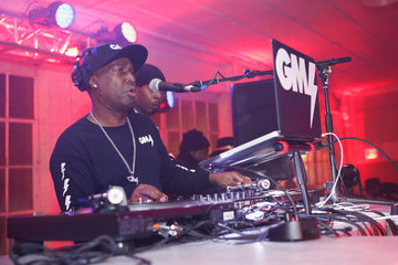 Grandmaster Flash YouTube Brings The BOOM BAP to New York City With Lyor Cohen, Nas, Grandmaster Flash, Q-Tip, Chuck D, and Fab 5 Freddy