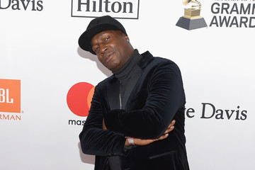 Grandmaster Flash Grammy Salute To Industry Icons Honoring Jay-Z - Arrivals