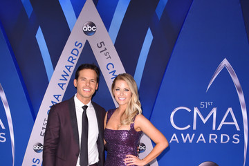 Granger Smith The 51st Annual CMA Awards - Arrivals