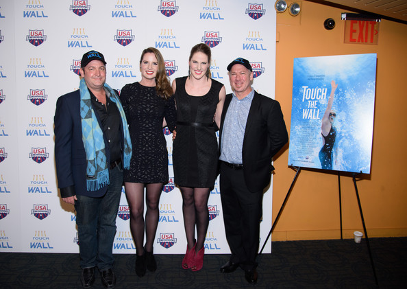 'Touch the Wall' Screening in NYC