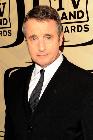 10th Annual TV Land Awards - Red Carpet [red carpet,suit,hairstyle,forehead,premiere,tuxedo,white-collar worker,formal wear,official,carpet,grant shaud,tv land awards,new york city,lexington avenue armory]