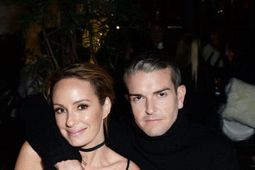Gray Malin Bollare 10-Year Anniversary Dinner Celebration At Palihouse West Hollywood