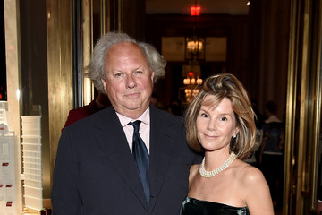 Graydon Carter The Cartier Fifth Avenue Grand Reopening Event