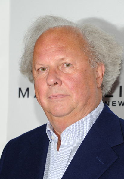 Graydon Carter Net Worth