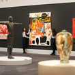 Grayson Perry Sotheby's Contemporary Art Auctions Preview