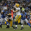 Cliff Avrill Green Bay Packers v Detroit Lions