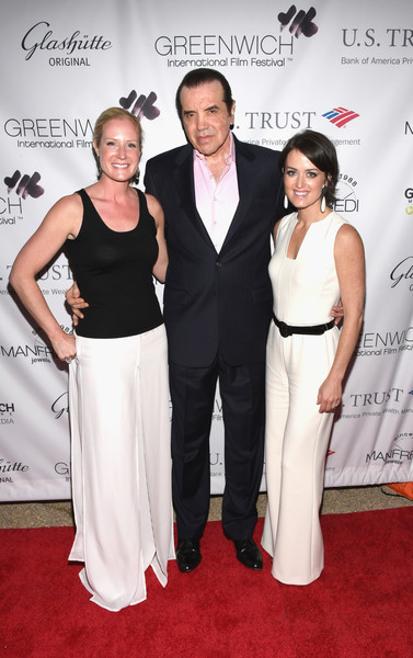 Greenwich Film Festival 2015 - Opening Night Party
