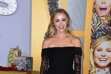 Greer Grammer Premiere Of STX Entertainment's 'A Bad Moms Christmas' - Arrivals