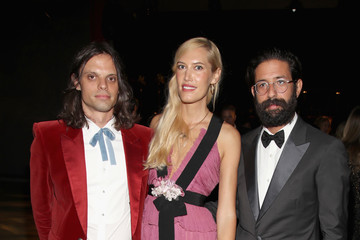 Greg Chait 2016 LACMA Art + Film Gala Honoring Robert Irwin and Kathryn Bigelow Presented by Gucci - Inside