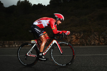 Greg Henderson Stage 7 - Paris-Nice