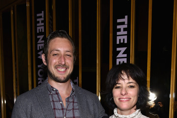 Greg Jackson The New Yorker Festival 2014 Wrap Party
