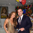 Greg Kelly Dylan Lauren Celebrates the Sweet 16 of Dylan's Candy Bar