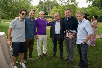 Greg Kelly DuJour's Jason Binn, Ray Kelly, Greg Kelly and Andrew Warren Host Hamptons Brunch Presented by EAST, Miami