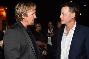 Greg Kinnear Premiere of Paramount Pictures and Pure Flix Entertainment's 'Same Kind of Different As Me' - After Party