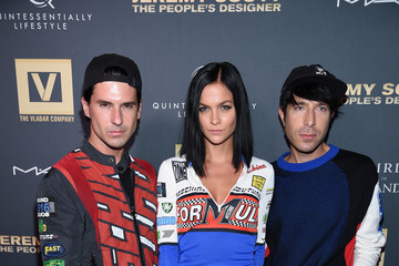 Greg Krelenstein 'Jeremy Scott: The People's Designer' New York Premiere