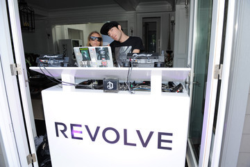 Greg Krelenstein REVOLVE Hamptons Kick-Off Party Hosted by Emily Ratajkowski