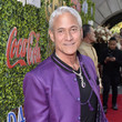 Greg Louganis 7th Annual Gold Meets Golden - Red Carpet