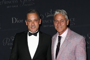 Greg Louganis 2017 Princess Grace Awards Gala - Arrivals
