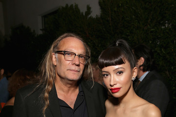 Greg Nicotero 'The Walking Dead' Premiere And After Party