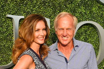 Greg Norman 17th Annual USTA Foundation Opening Night Gala