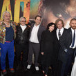 Greg Silverman Premiere Of Warner Bros. Pictures' 'Mad Max: Fury Road' - Red Carpet